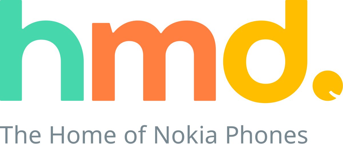 HMD Global company logo