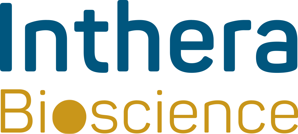 Inthera Bioscience company logo