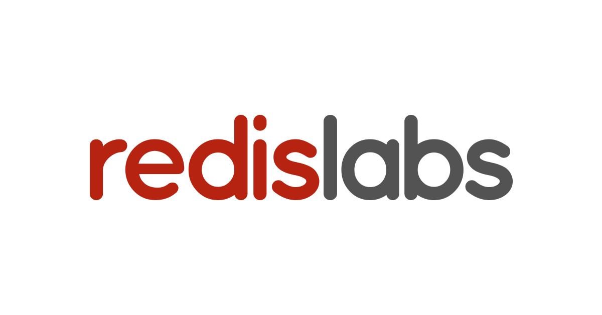 Redis Labs company logo