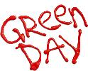 Green Day company logo
