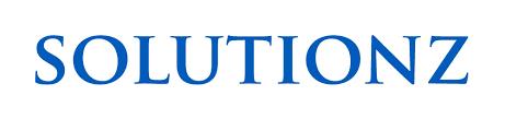 Solutionz company logo