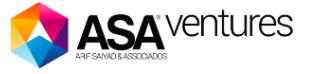 ASA Ventures company logo