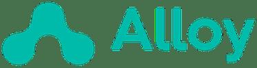 Alloy company logo