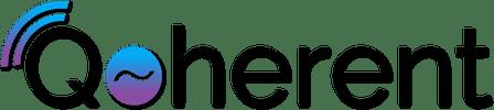 Qoherent company logo