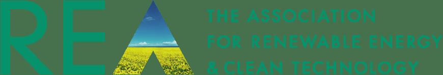 Renewable Energy Association company logo