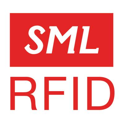 SML RFID company logo