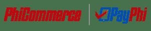 Phi Commerce company logo