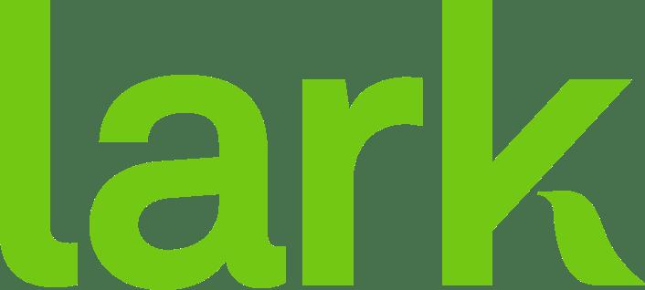 Lark Health company logo
