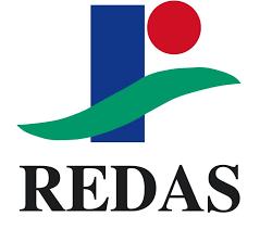 REDAS company logo