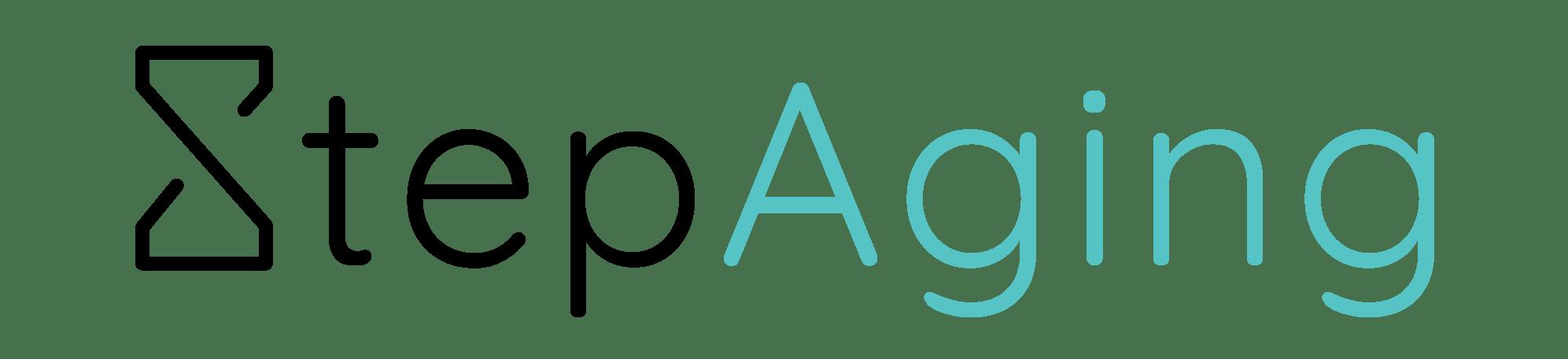 StepAging company logo