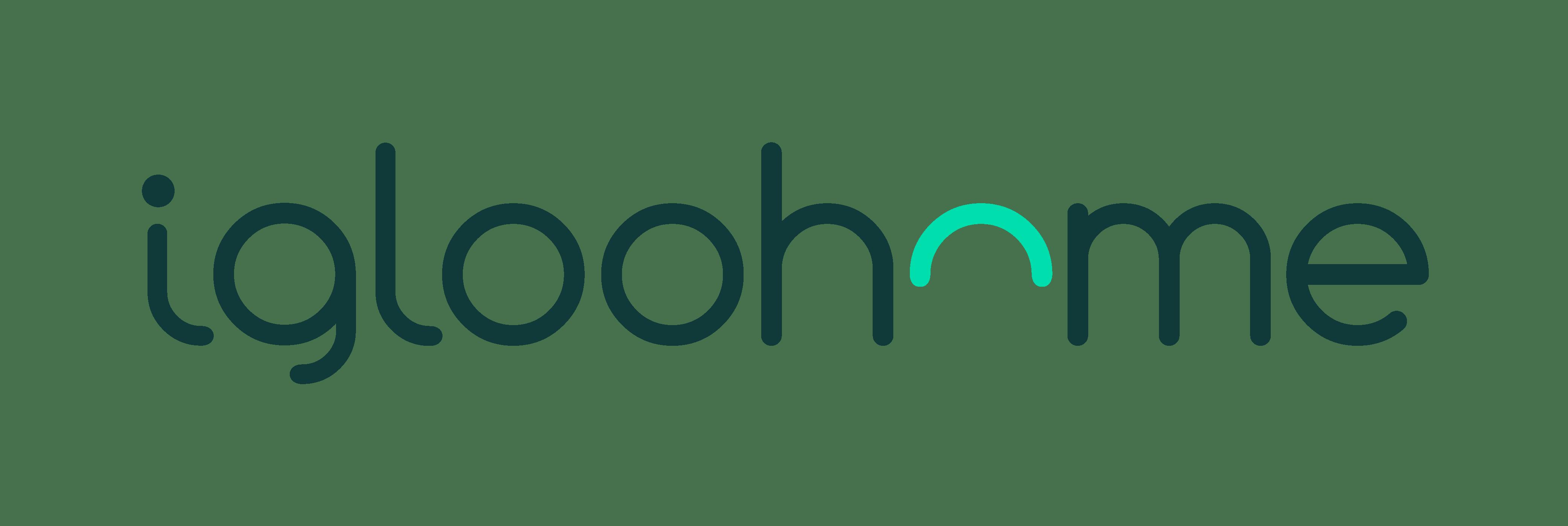 igloohome company logo