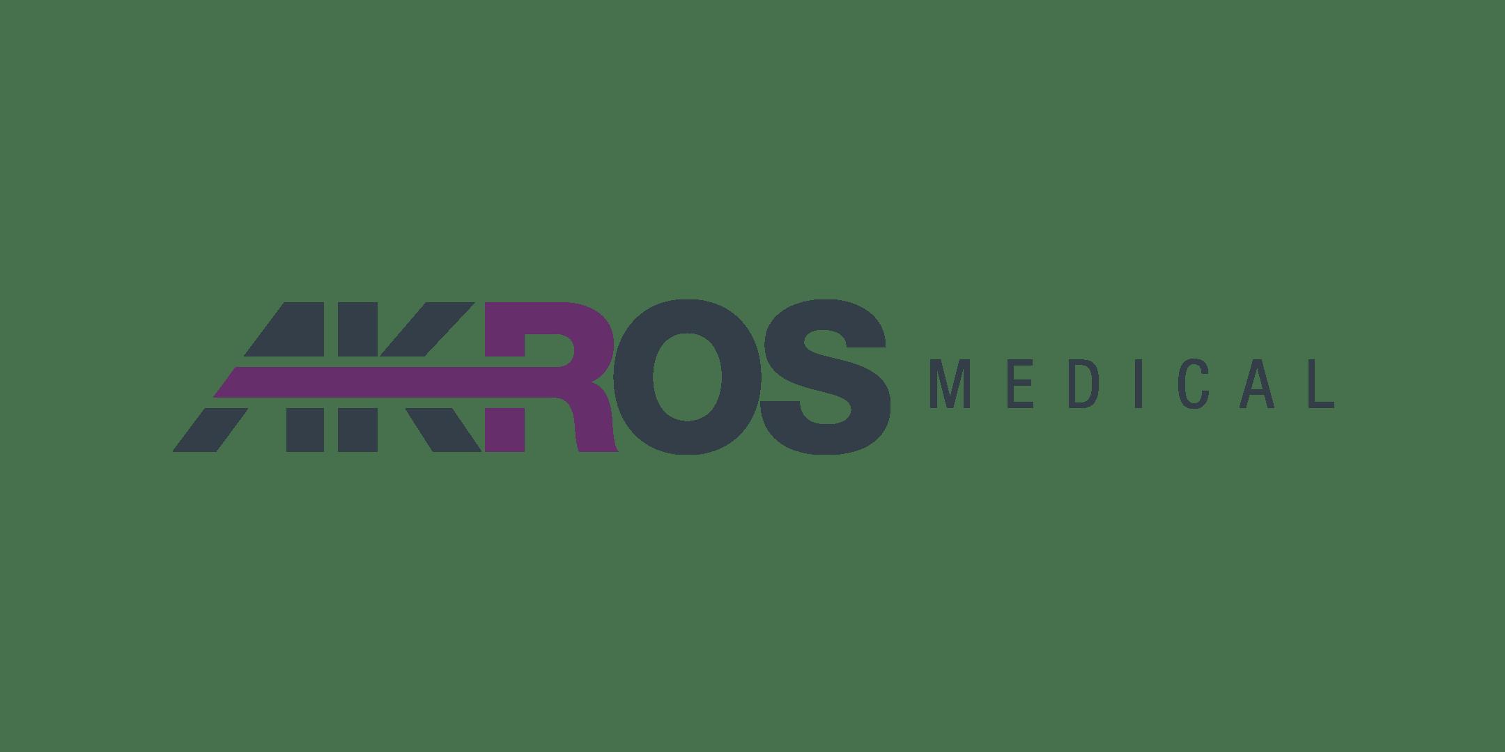 Akros Medical company logo