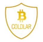 Coldlar company logo
