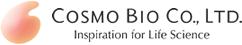 Cosmo Bio company logo