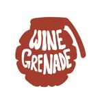 Wine Grenade company logo
