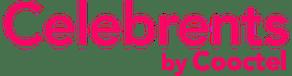 Celebrents company logo