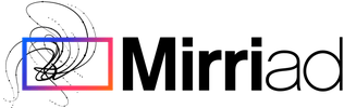 MirriAd company logo