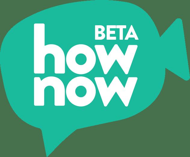 HowNow company logo