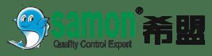 Samon company logo