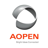 AOPEN company logo