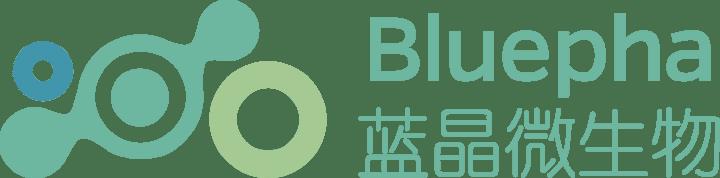 Bluepha company logo
