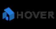 HOVER company logo