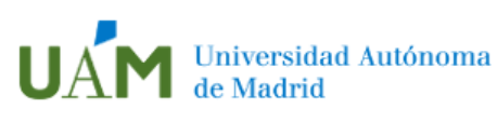 Autonomous University of Madrid company logo