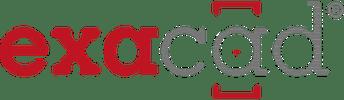 Exacad company logo