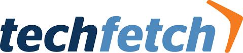 TechFetch company logo