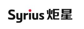 Syrius Robotics company logo