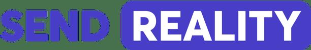 Send Reality company logo