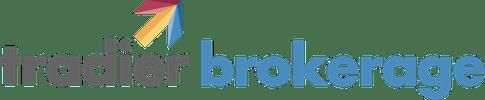 Tradier Brokerage company logo