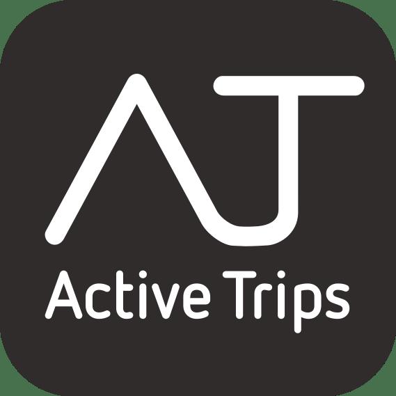 Active Trips company logo