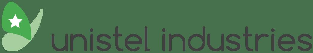 Unistel company logo