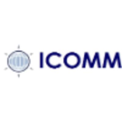 IComm company logo