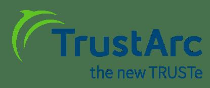 TrustArc company logo