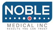 Noble Medical company logo
