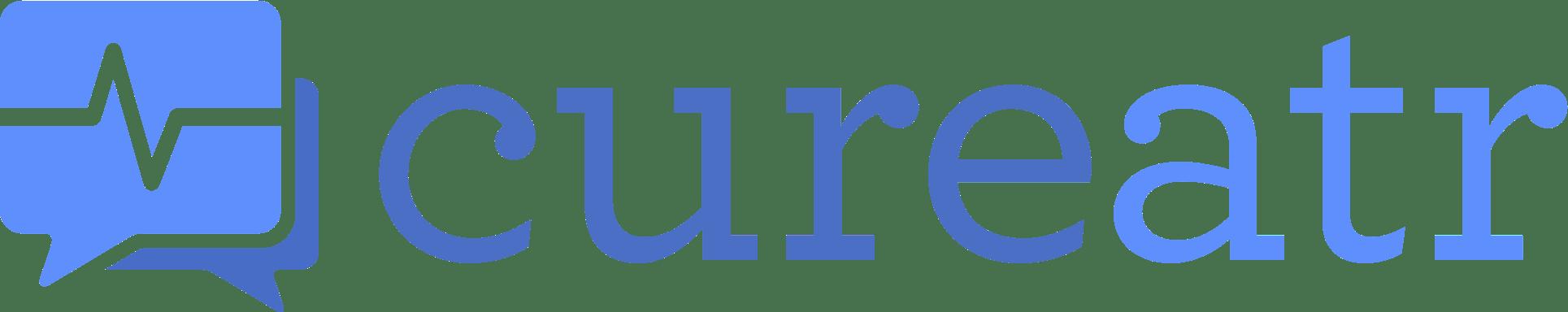 Cureatr company logo