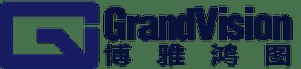 Grand Vision company logo