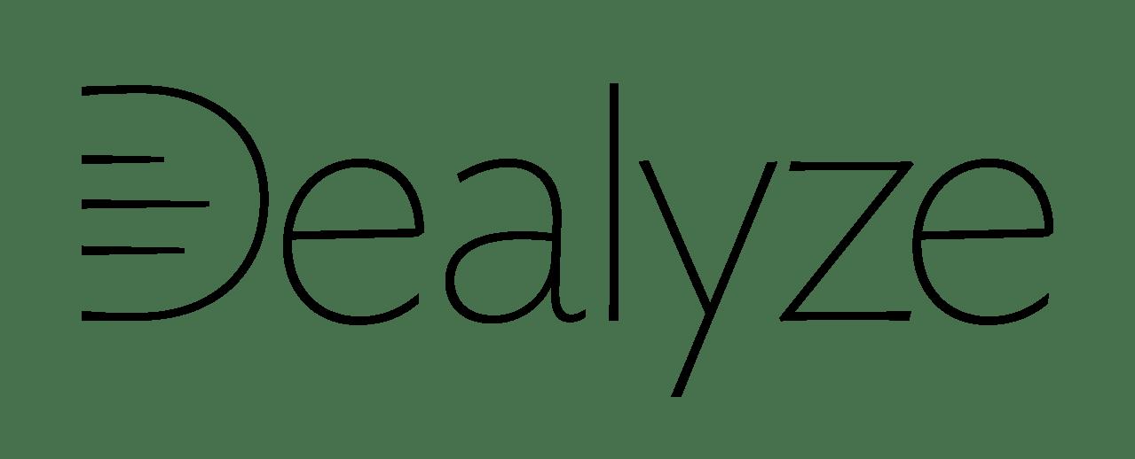 Dealyze company logo