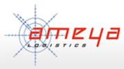 Ameya Logistics company logo