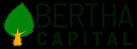 Bertha Capital company logo