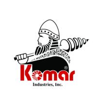 Komar Industries company logo