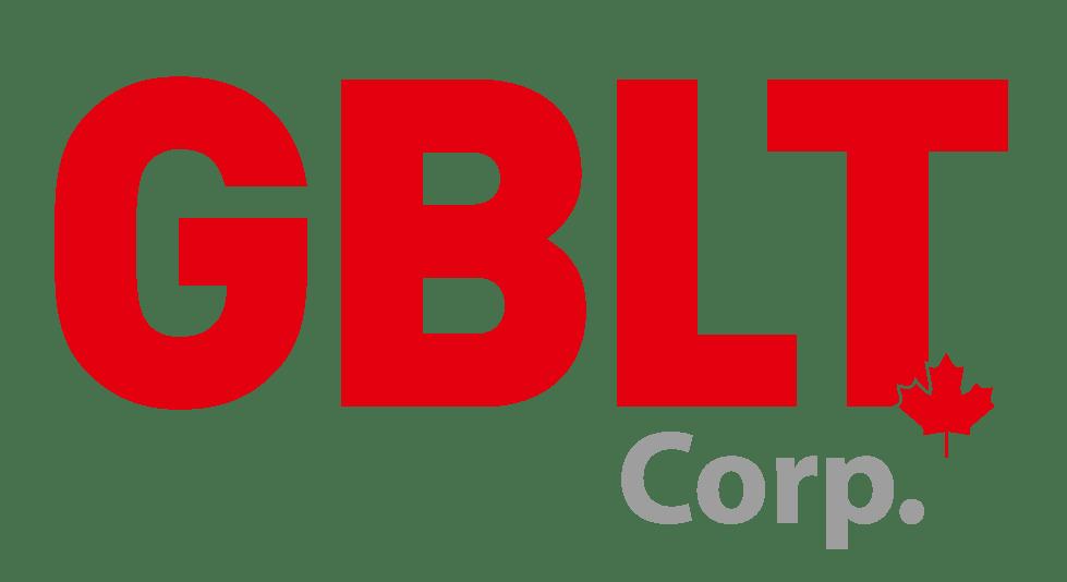 GBLT company logo