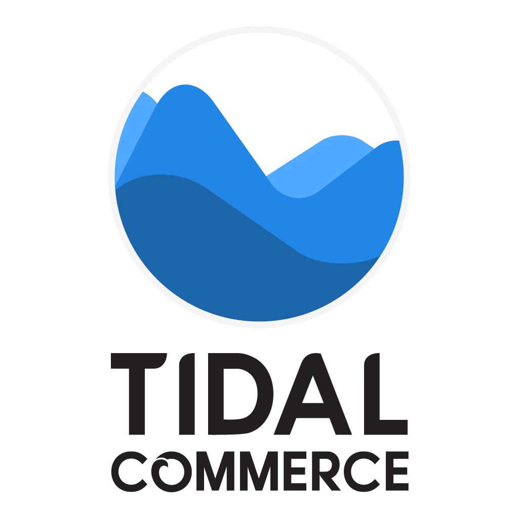 Tidal Commerce company logo