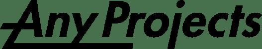 AnyProjects company logo