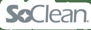 SoClean company logo