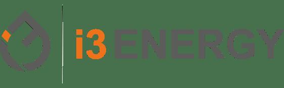 i3 Energy company logo