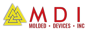 Molded Devices company logo