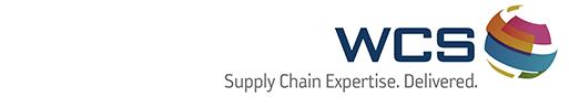 WCS company logo